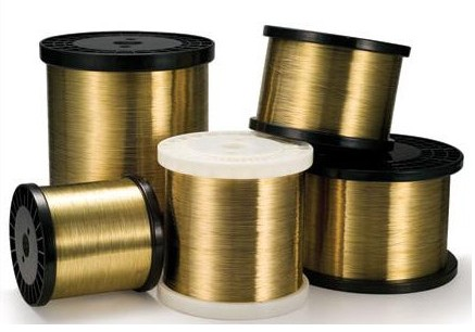 黄铜电极丝