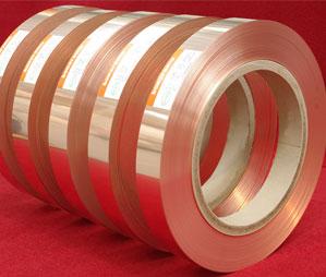 铜镍硅板带